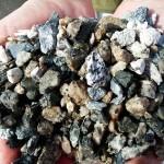 1/2 inch clear crush sechelt