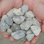 salish soils drain rock